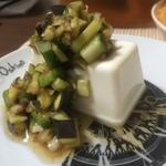 だしon豆腐