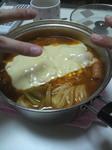 1日目の夕飯